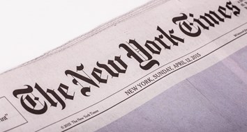 The New York Times Overpaid