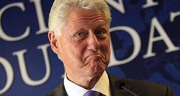 Bill Clinton Called Obamacare the 'Craziest Thing in the World'
