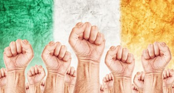 The Tax Bullying of Ireland Has to Stop