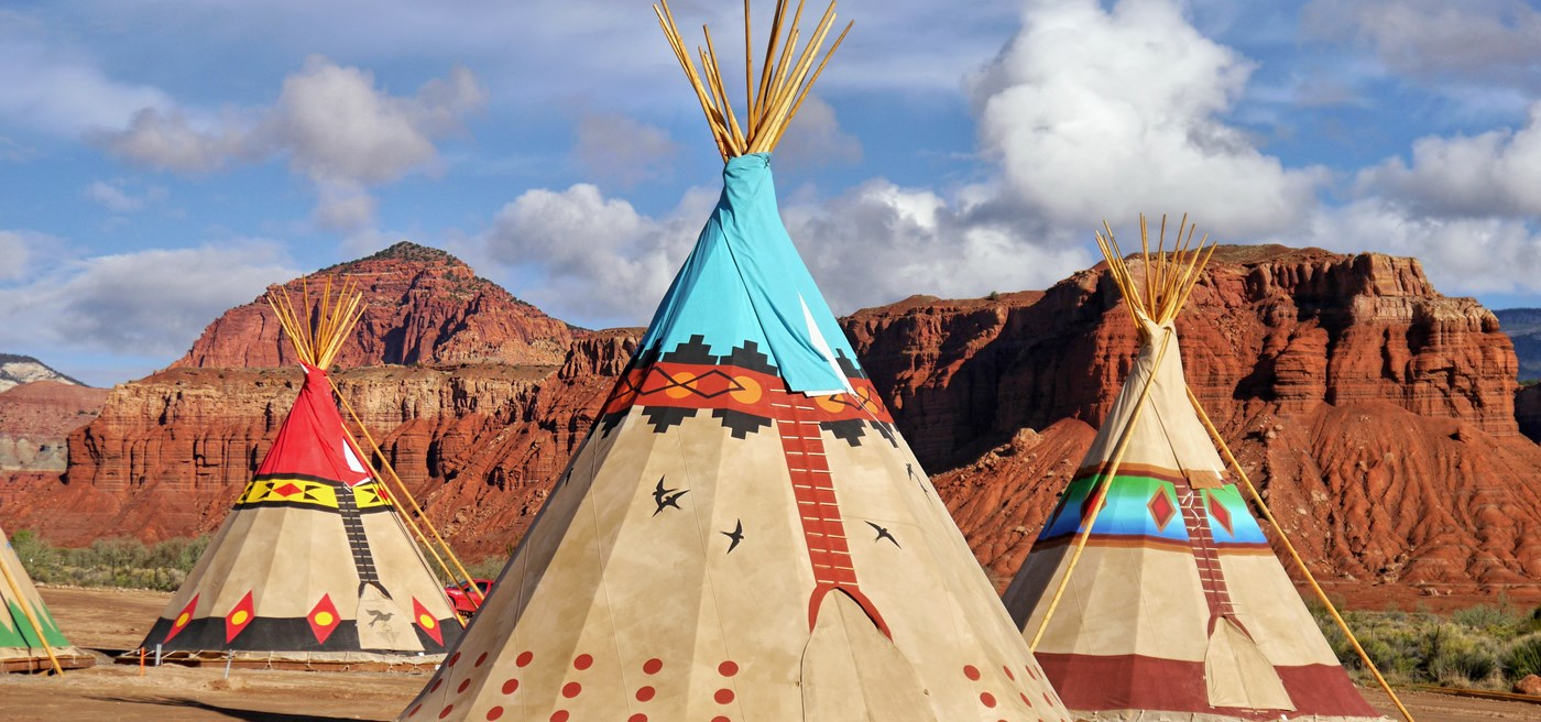 Native Americans Loved Private Property Foundation For
