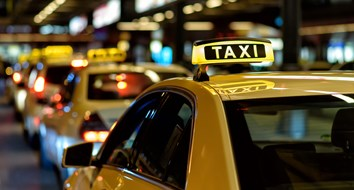 Federal Judge: No, Taxis Don't Have a Right to a Monopoly