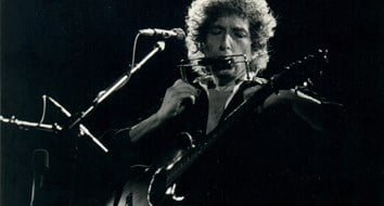 Bob Dylan Is a Worthy Recipient of the Nobel Prize