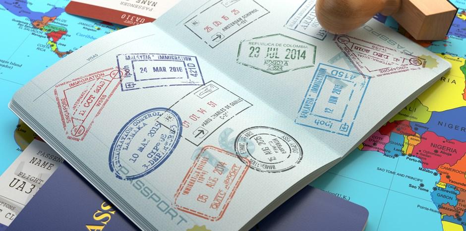 "Passports Were a ""Temporary"" War Measure"