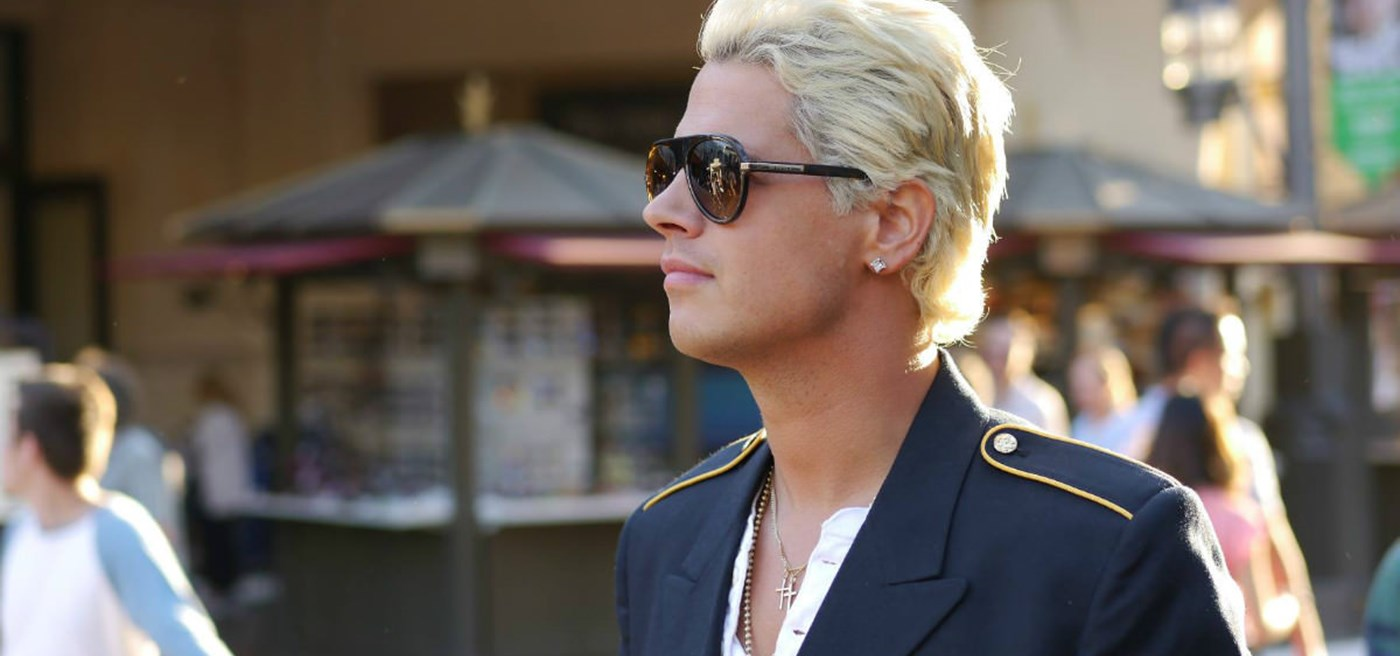 To the Talented Mr. Milo: Sorry Darling, Freedom Is Fabulous
