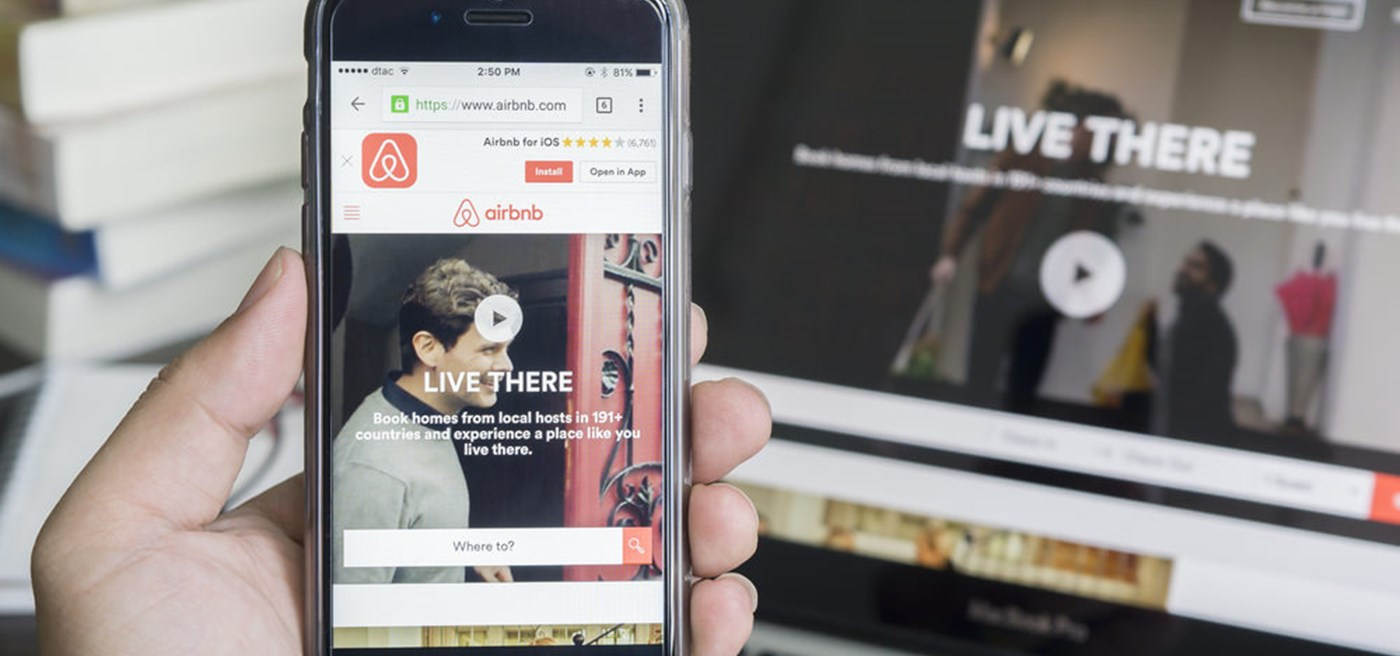 Ruling against Airbnb Proves New York Is Not in the 21st Century
