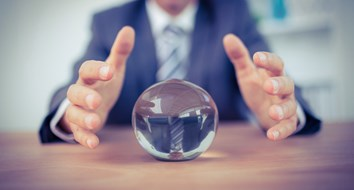 The State's Crystal Ball Cannot Fix Externalities