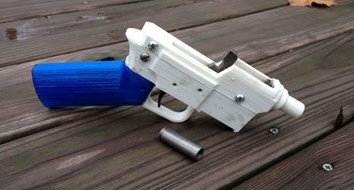 The Streisand Effect and Cody Wilson's 3-D Printed Gun