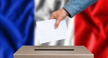 Think American Voters Have It Bad? Look at France