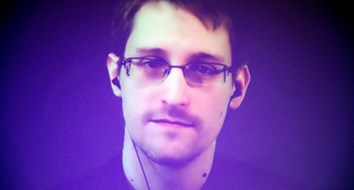 Snowden's Advice: Look to Yourself and Stop Obsessing over Presidents