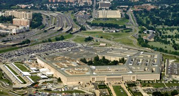 The Pentagon Just Plagiarized Wikipedia