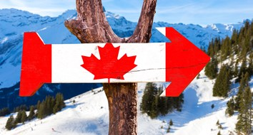Americans Are Even Xenophobic toward Canadians