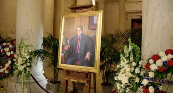 Scalia's Legacy Is Great, but Mixed