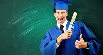 Question the Conventional Wisdom about College Degrees