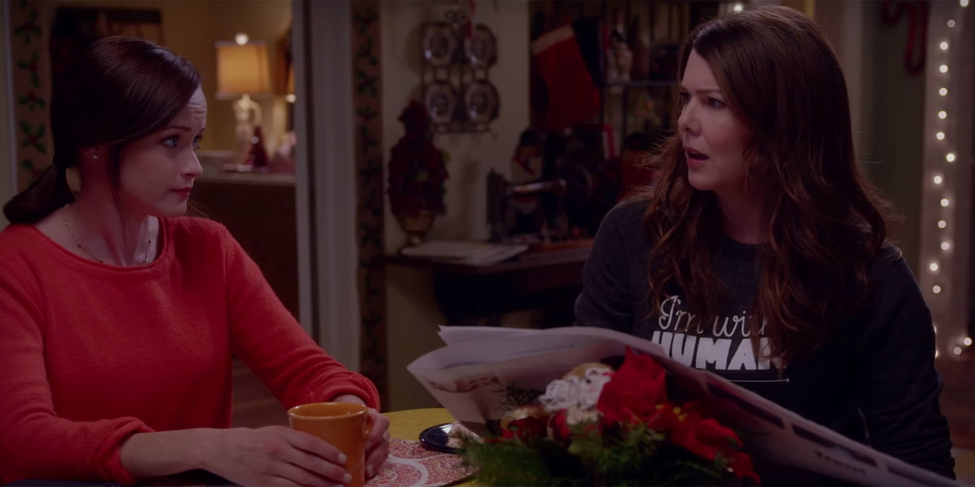 Why a Gilmore Girl Can't Get a Job - Foundation for Economic Education