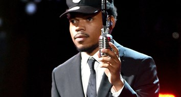 Chance the Rapper: A Capitalist Love Story