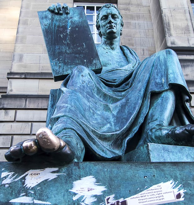 david hume on political discourses of commerce This essay complicates this interpretation through a study of david hume's reflections on commerce, skip  his essays in political discourses in 1752.