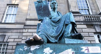 10 Quotes by the Great David Hume on Liberty and Property