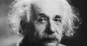 How to Learn Like Einstein