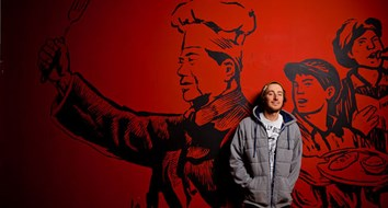 Marxism on the Menu: Why the Communist Restaurant Failed