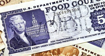 Give Food Stamps Back to the States