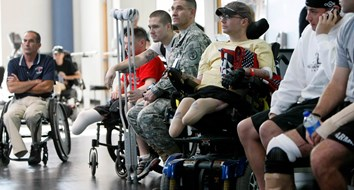 If You Want to Help Veterans, Abolish the VA