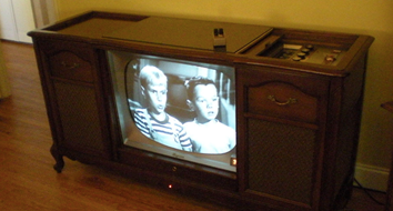 Global Trade Is Why Your Television Did Not Cost $6,200 Like It Did in 1964