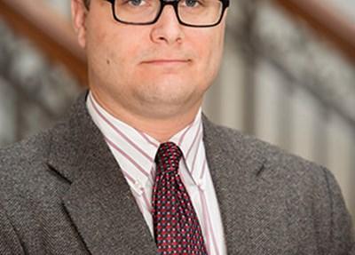 William Reddinger