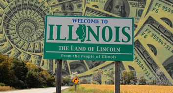 Illinois Enters the Death Spiral