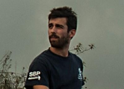 Eddie Ferrara