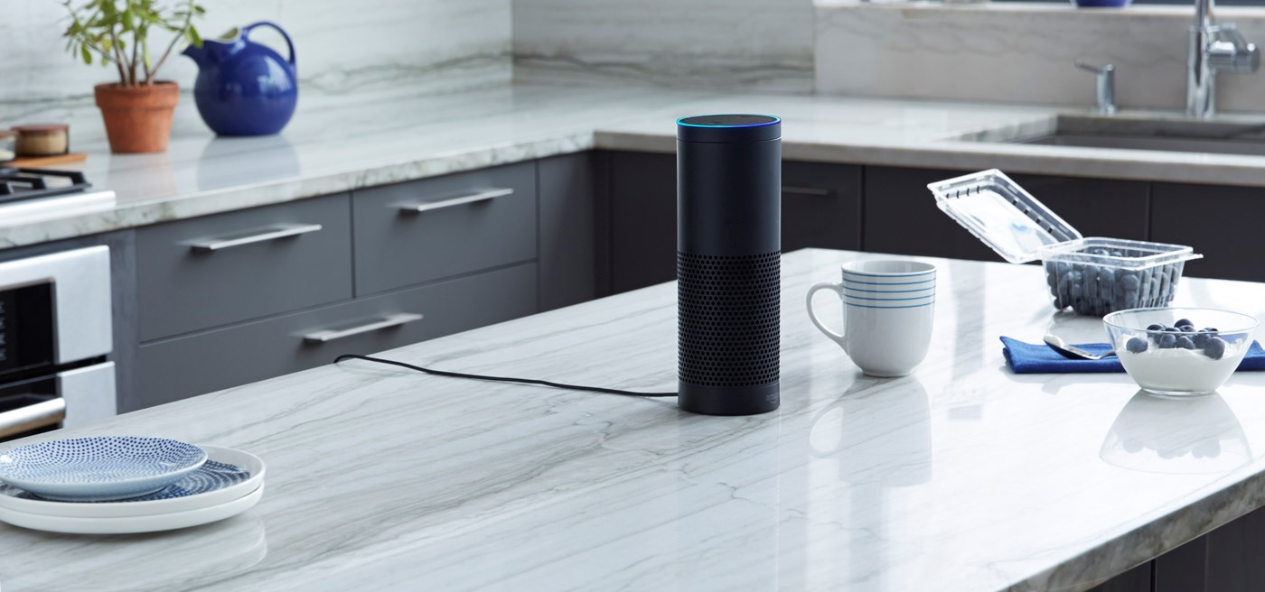 Government Warrant Issued for Everything You Tell Your Amazon Echo ...