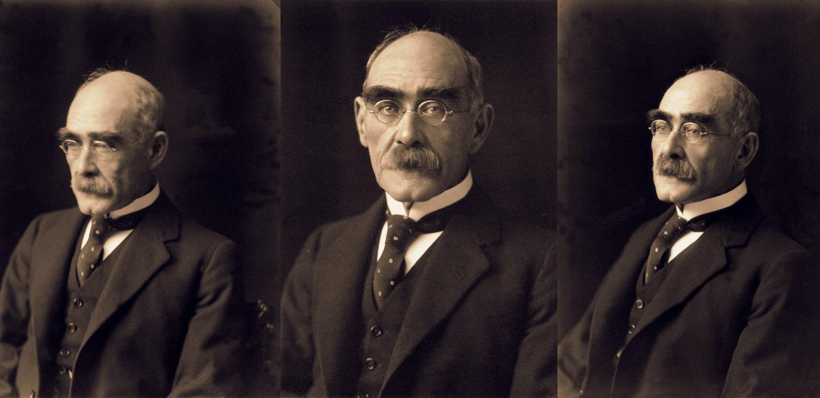 Rudyard Kipling photo #2655, Rudyard Kipling image