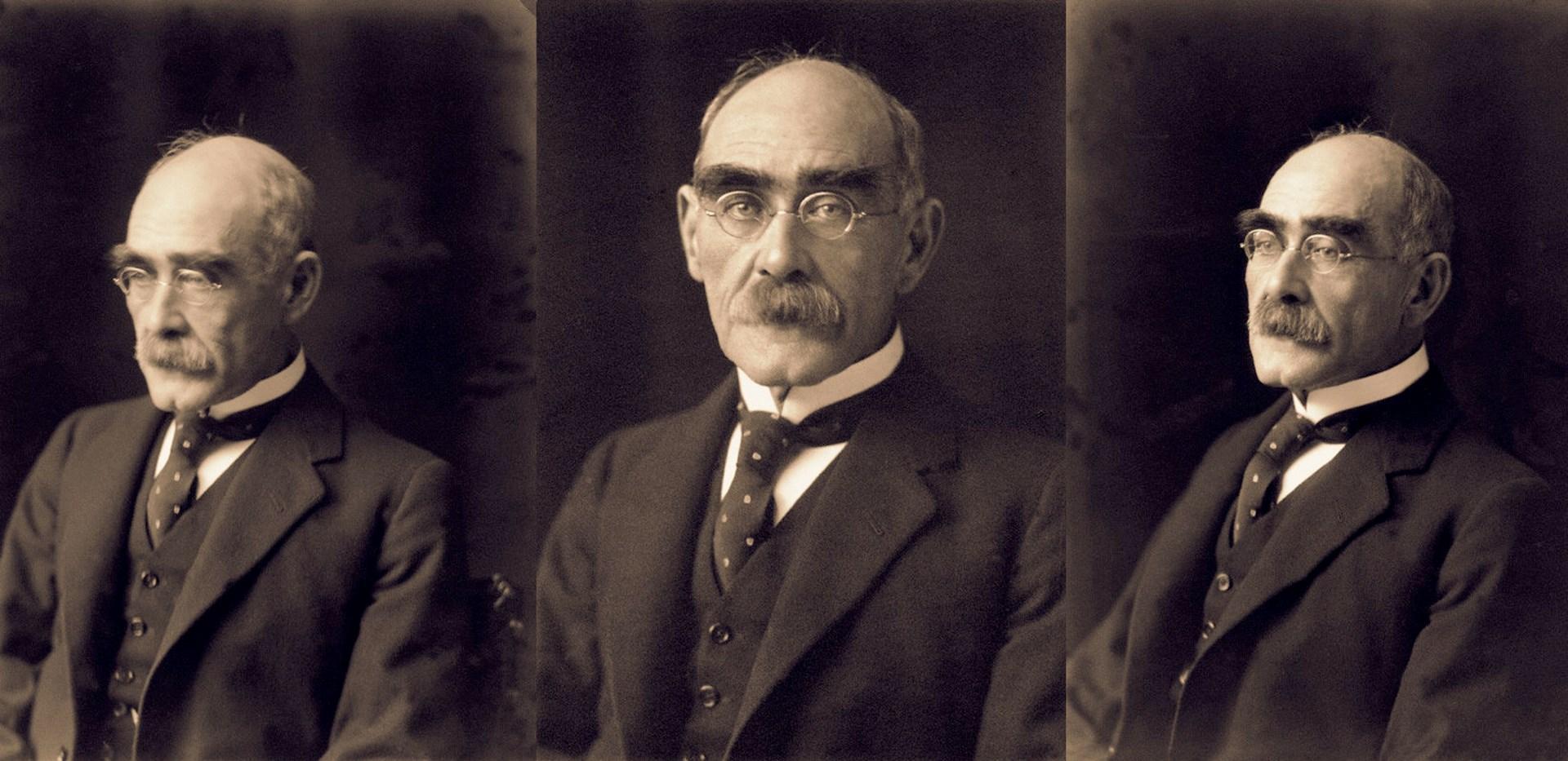 rudyard kipling  Timeless Advice from Rudyard Kipling - Foundation for Economic Education