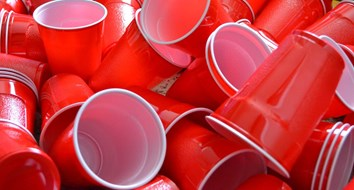 He Created the Red Solo Cup: A Tribute to Robert Leo Hulseman