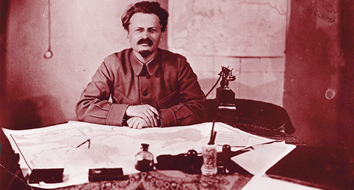 Why Did Leon Trotsky Favor Eugenics?