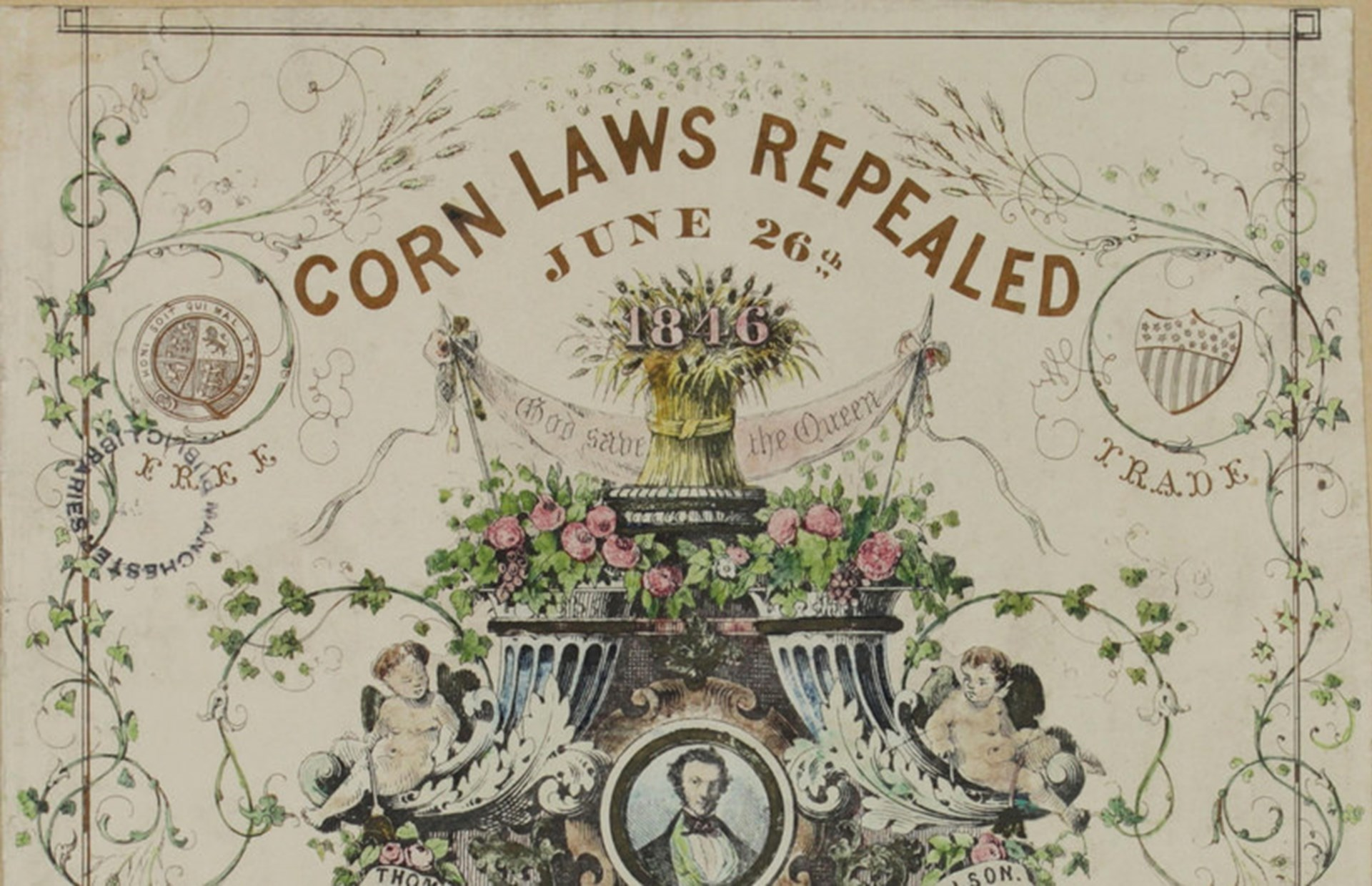 Image result for corn laws