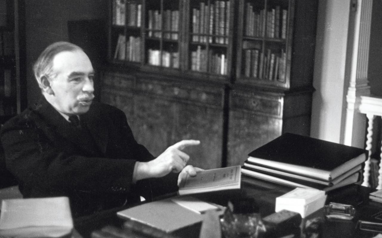 scramble for keynes mantle It grew out of the scramble for overseas colonies, eth- nic and national pride, and john maynard keynes, argued that the terms imposed on germany were impossible.