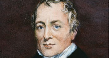 How David Ricardo Became Wealthy and Wise