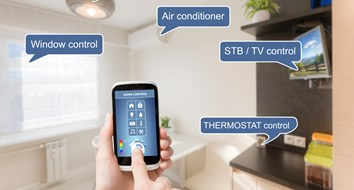 Confessions of a Home-Automation Junkie
