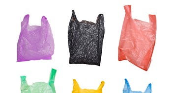 How are 10 Cent Grocery Bags Creating a Surplus?