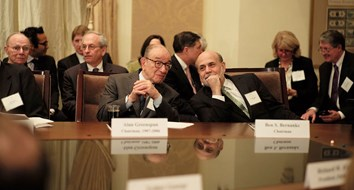 Greenspan the Undertaker and His Countless Victims