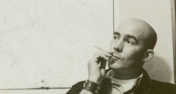 Hunter S. Thompson's Most Lethal Addiction