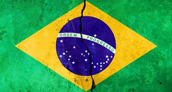 The Brazilian House of Cards Is Collapsing