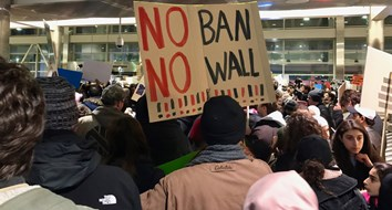 My Answers to Questions on the Immigration Ban