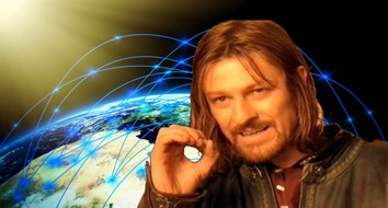 One Does Not Simply Eliminate Global Supply Chains