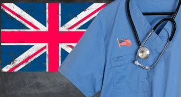 US Beats UK in Lives Saved by Health Care