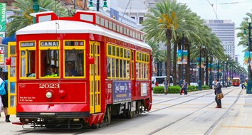 The Great American Streetcar Myth