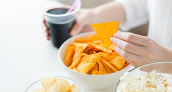 Why is Government Subsidizing Junk Food?