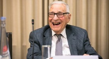 Remembering Kenneth Arrow