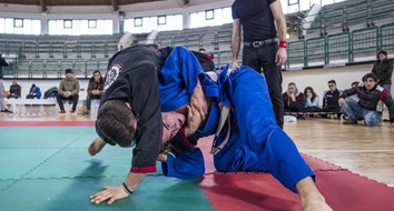 Cops Break Up Brazilian Jiu-Jitsu Championship for No Good Reason