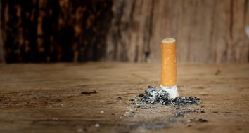 Five Reasons to End Government Smoking Bans